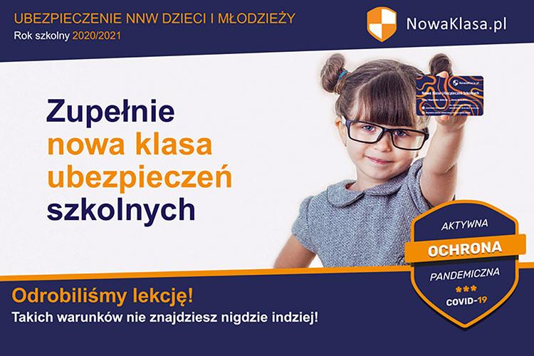 Ubezpieczenie NowaKlasa